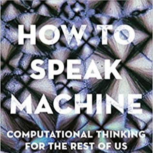 "#20 Priscilla Melo - livro 1 ""How to Speak Machine"""