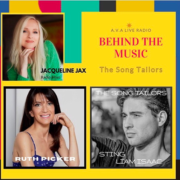 @thesongtailors Behind the Music interview about 'Sting' Link Thumbnail | Linktree