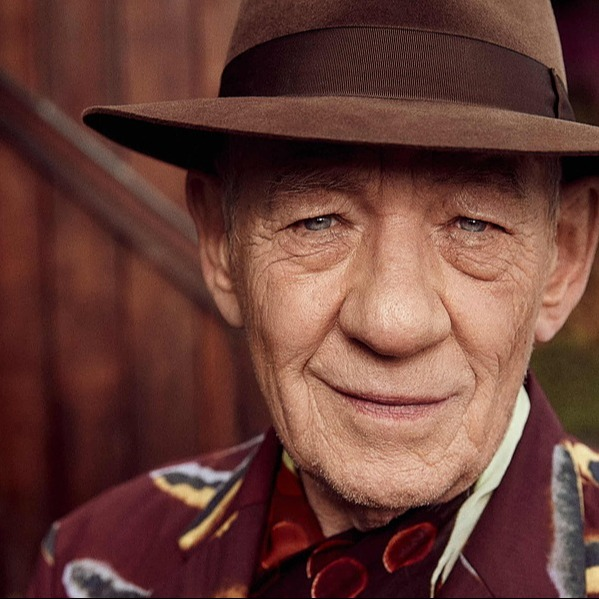 @guardian Sir Ian McKellen: 'What does old mean? Quite honestly I feel about 12' Link Thumbnail   Linktree