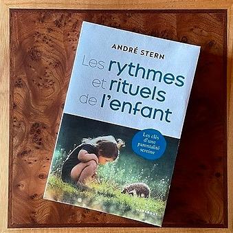 @andrestern Le nouveau livre d'André Stern  Link Thumbnail | Linktree
