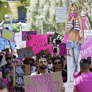 @guardian Britney Spears wants out of her conservatorship. Experts say a long fight could lie ahead Link Thumbnail   Linktree