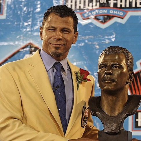ROD WOODSON Interview Watch Now