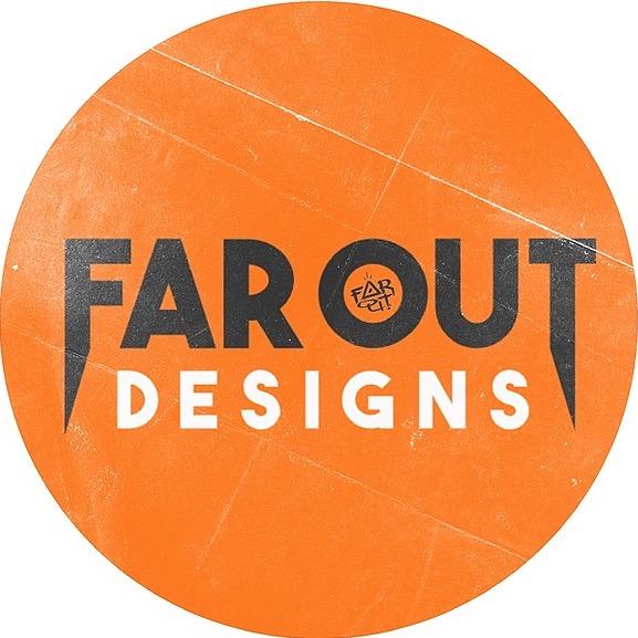 @FarOutDesigns Profile Image   Linktree