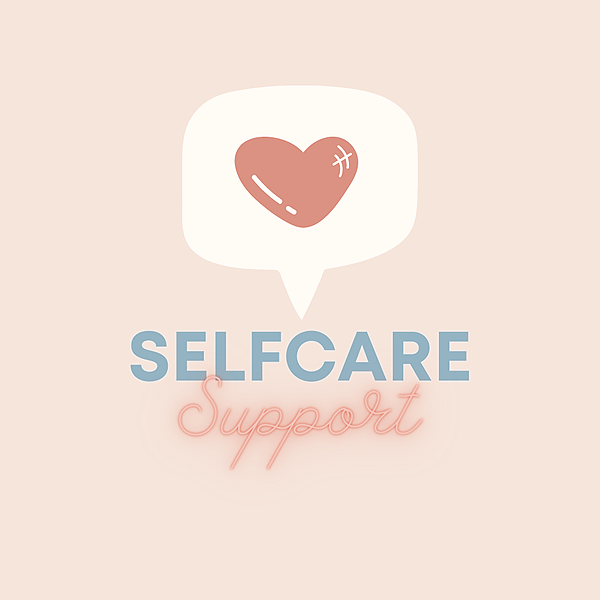 @selfcaresupport Profile Image | Linktree