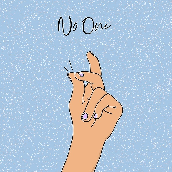 @simplifyrecs Idun Nicoline - No One EP Link Thumbnail | Linktree
