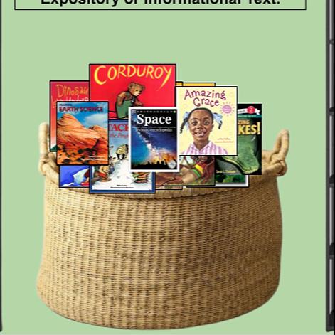 Miss Hecht Teaches 3rd Grade Nonfiction/Fiction Books Link Thumbnail | Linktree