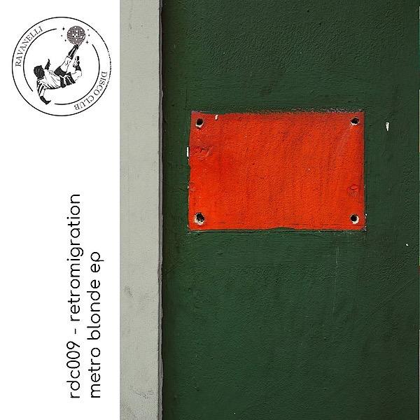 RDC009//Metro Blonde EP (metroblondeEP) Profile Image   Linktree