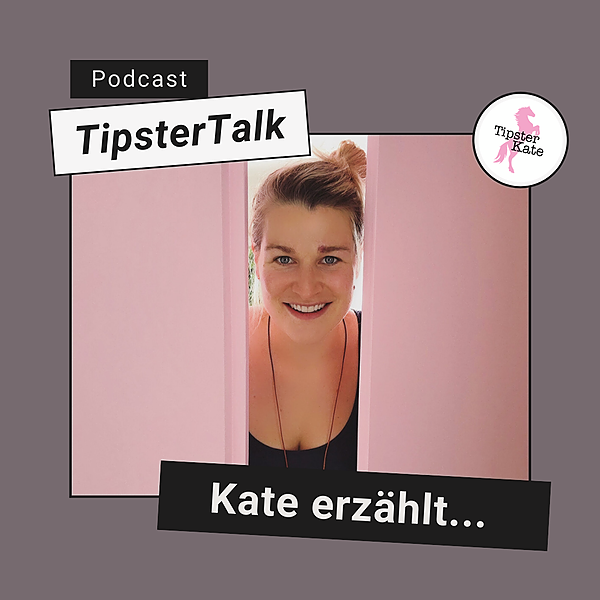 @tipster.kate Podcast Link Thumbnail | Linktree