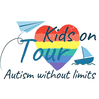 ADHDiswhatIdo|Kids on tour Kids on tour - autism without limits Instagram Link Thumbnail | Linktree
