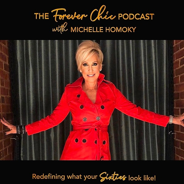 Forever Chic Podcast on iTUNES
