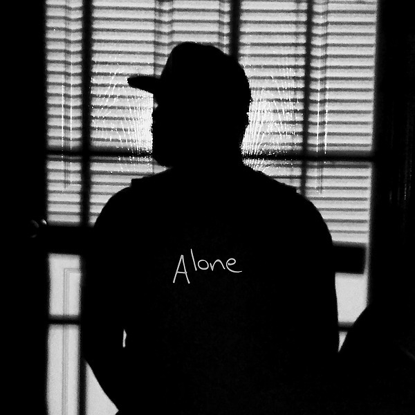 """""""Alone"""" OUT NOW"""