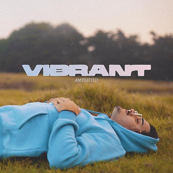 @stayamplified Vibrant (Latest Single) Link Thumbnail | Linktree