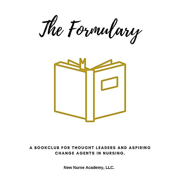 The Formulary - Book Club