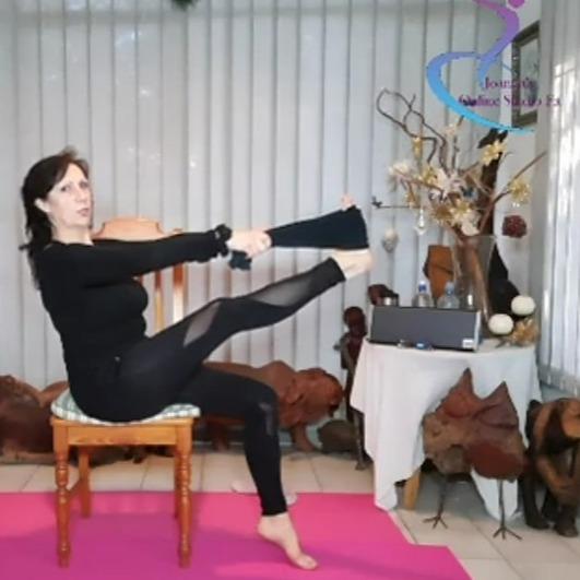 @Onlinestudiofit Joanna Sowa Amrozinski holistic and pro-health instructor Link Thumbnail | Linktree