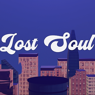 Watch the new 'Lost Soul' video on YouTube here