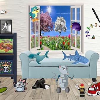 @RebeccaAllgeier May Classroom Link Thumbnail | Linktree