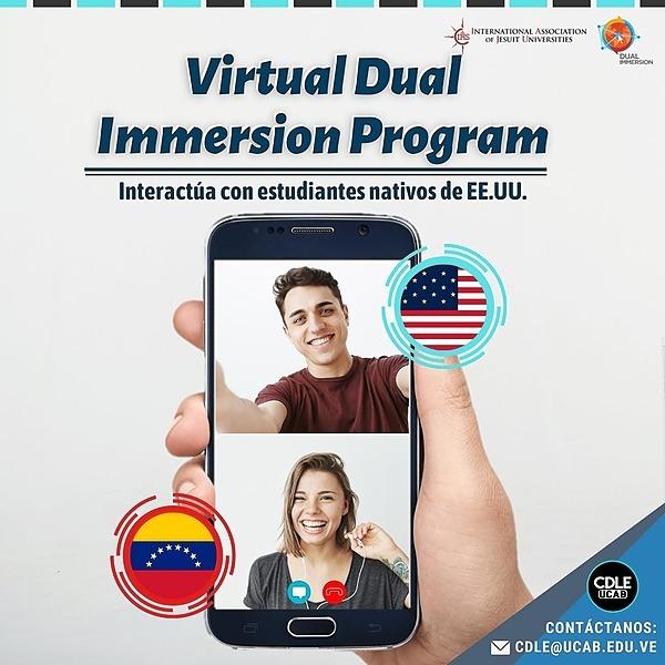 @CDLE Inscripción al Programa Inmersión Dual Virtual Link Thumbnail | Linktree