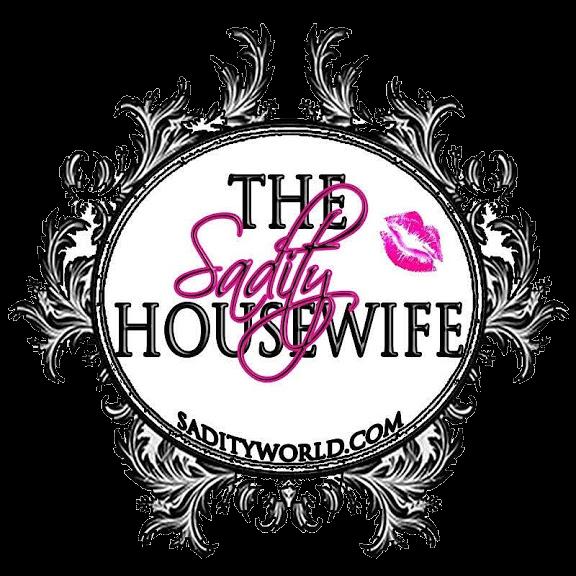 The Sadity Housewife SADITYWORLD.COM Link Thumbnail | Linktree
