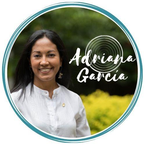Canal de YouTube: Adriana García en Bienestar