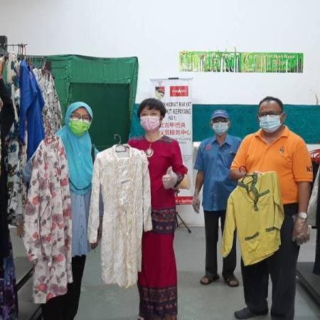 @sinar.harian Kedai Muhibah Bukit Kepayang beri barang percuma Link Thumbnail | Linktree