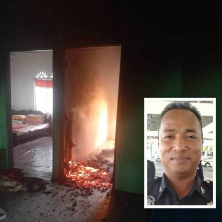 @sinar.harian Budak dadah mengamuk bakar rumah Link Thumbnail | Linktree