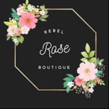 REBEL ROSE , 15% OFF, Code (15First)