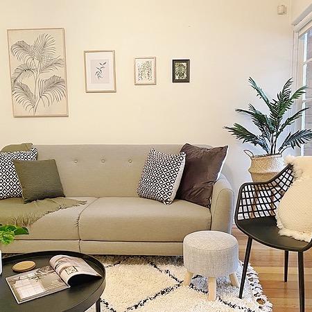 Melbourne Airbnbs' 1 Bedroom 1Bath South Yarra Melbourne Link Thumbnail | Linktree