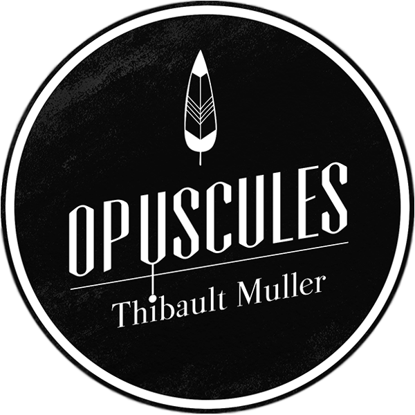 @opuscules Profile Image | Linktree
