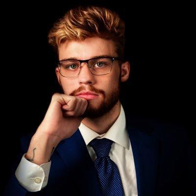 @TaylerUSA Profile Image | Linktree