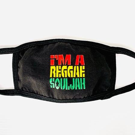 Shop Reggae Souljah Masks