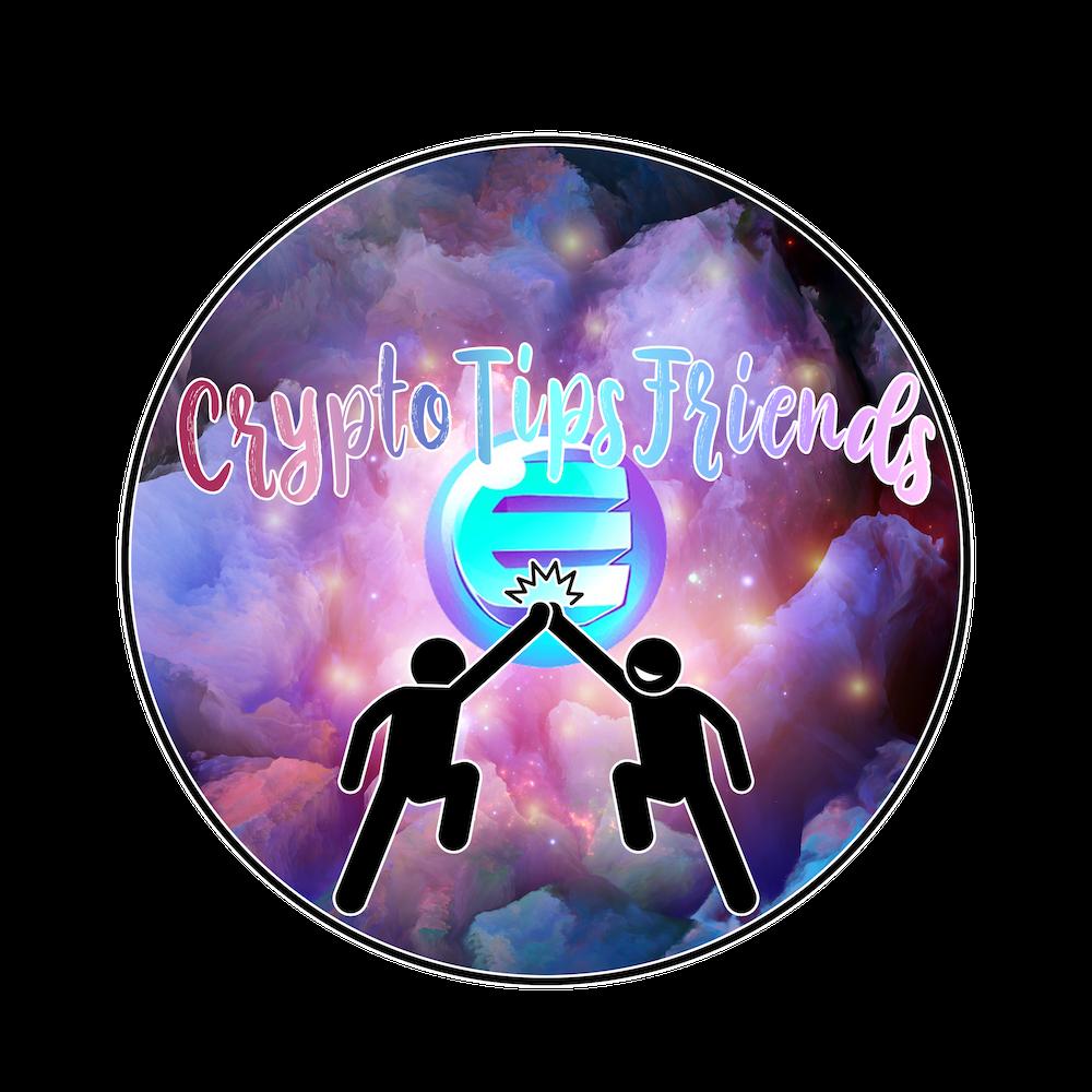 Cryptotipsfriends (Website)