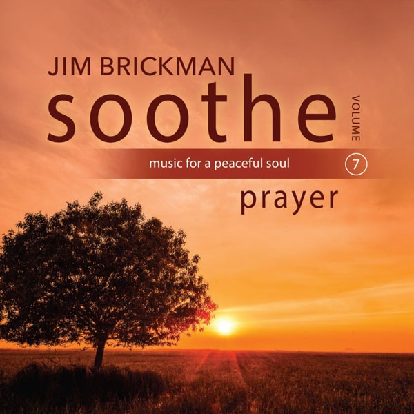 Jim Brickman Soothe 7 - Physical Album ➡️ Purchase Here Link Thumbnail | Linktree