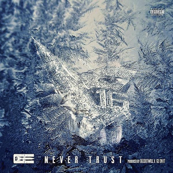 Never Trust - Spotify