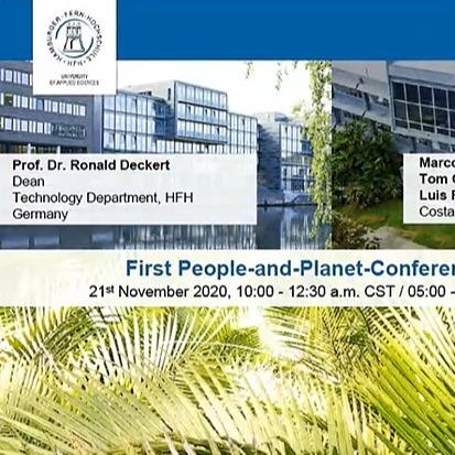 @entfaltungsagentur People-and-Planet-Conference 2020 Link Thumbnail   Linktree