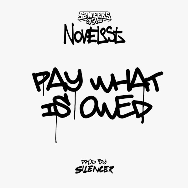 Pay what is owed (Single) 2020