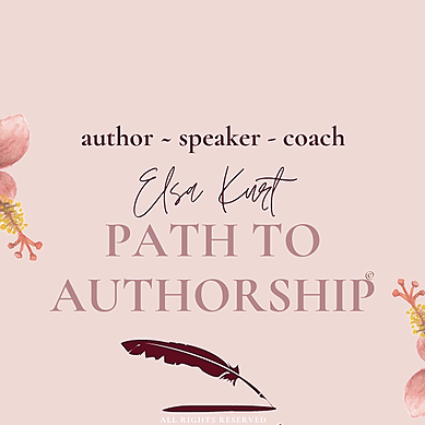 The Other Elsa Path To Authorship Merch Link Thumbnail | Linktree