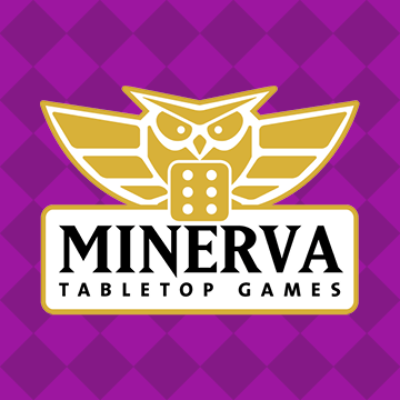 @minervatabletop Profile Image | Linktree