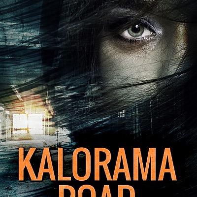 Kalorama Road by E. Denise Billups - Psychological Thriller