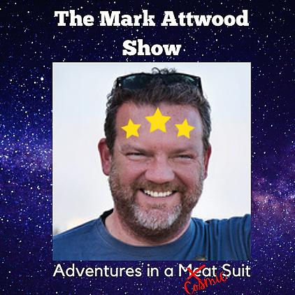 @MarkAttwoodShow Profile Image | Linktree