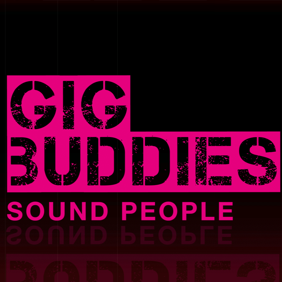 @idlesband Become a Gig Buddy Link Thumbnail | Linktree