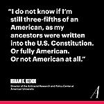 The Atlantic Am I an American? Link Thumbnail | Linktree