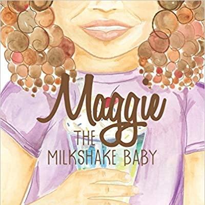 Inspirational Speaker & Author Maggie the Milkshake Baby! Link Thumbnail | Linktree