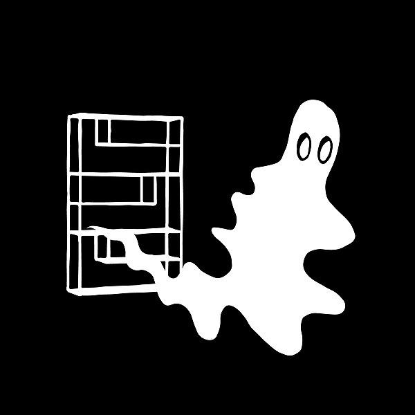 @GhostOfTheShelf Profile Image   Linktree