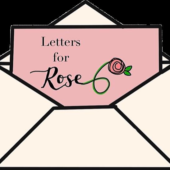 @lettersforrose.ca Profile Image | Linktree