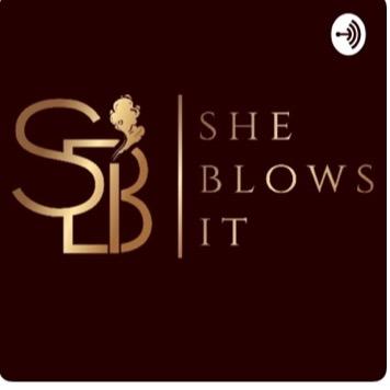 Grown Man Logic Podcast She Blows It Link Thumbnail | Linktree