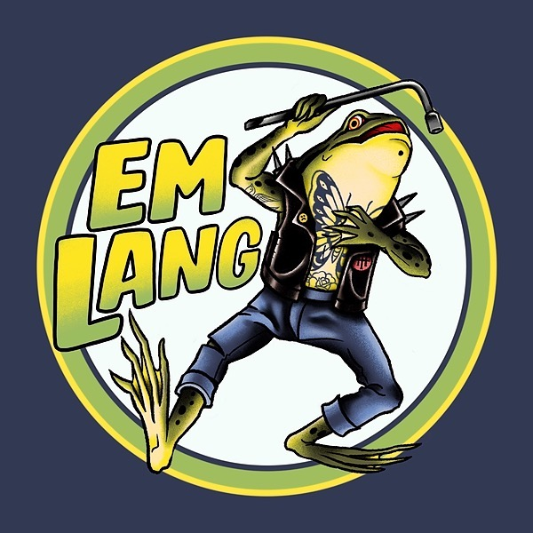 EM LANG (Emlangtattoo) Profile Image | Linktree