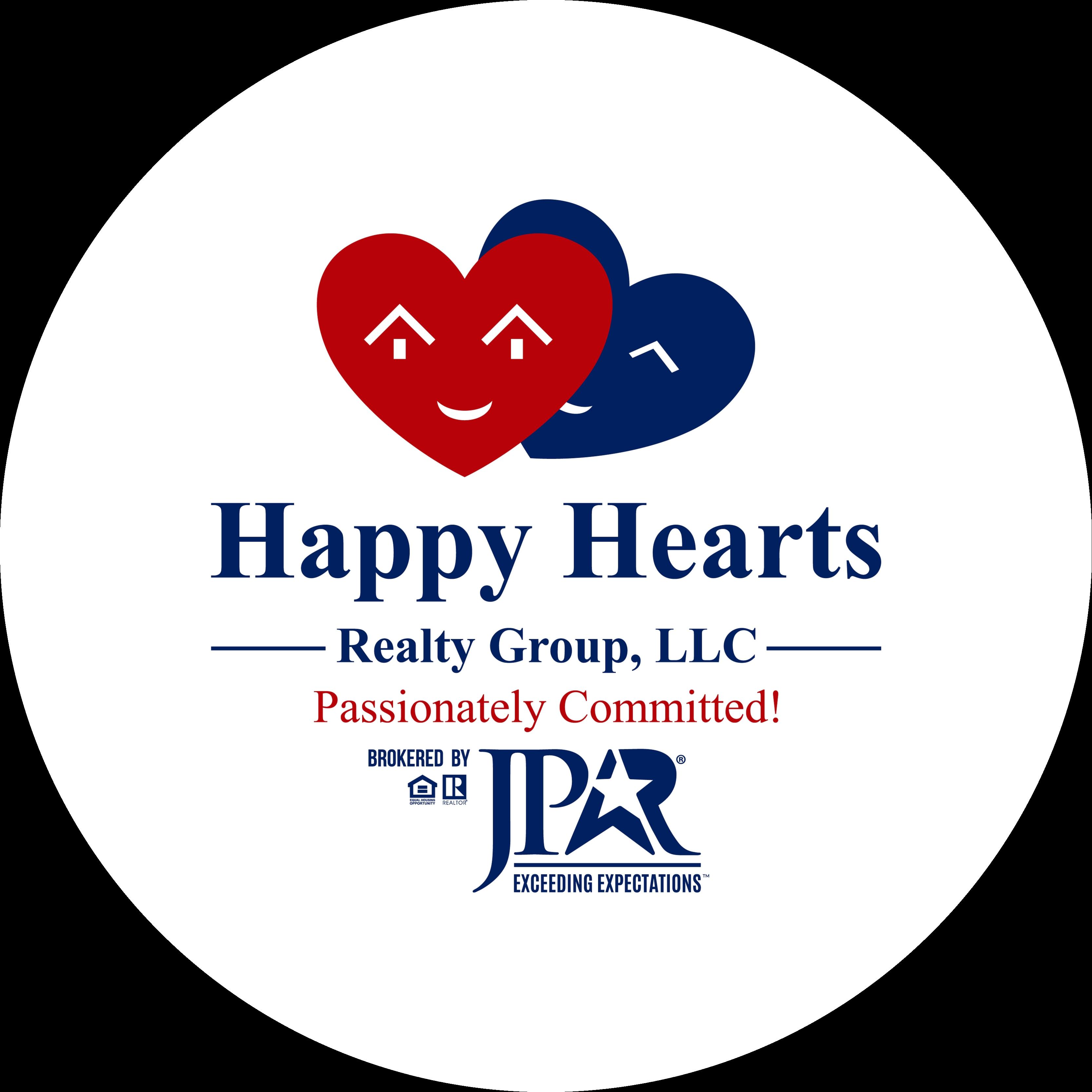 @HappyHeartsRealtyGroup Profile Image | Linktree