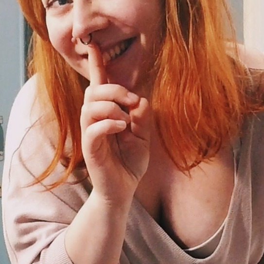 Greta (princessgreta) Profile Image   Linktree