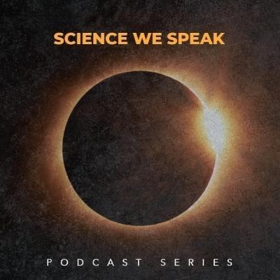 @ScienceWeSpeak Profile Image | Linktree