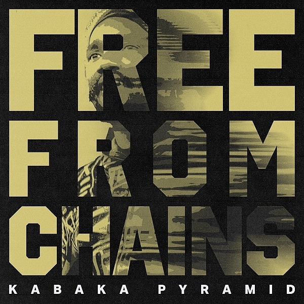 Bebble Rock Music Kabaka Pyramid - Free From Chains (Remastered) Link Thumbnail   Linktree